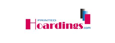 Printed Hoardings