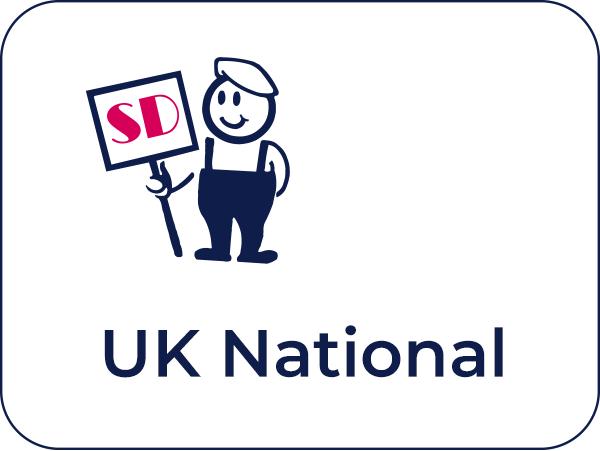 UK National